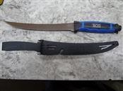 """SOG BLADELIGHT FILLET KNIFE - WITH ORIGINAL SHEATH - 7.5"""""""